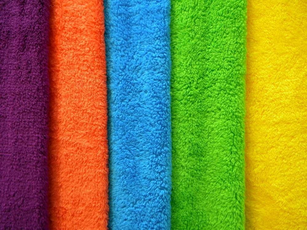 ткань для махрового халата купить